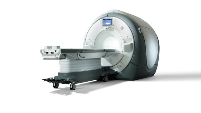 Discovery MR750 3.0T 磁共振成像系统