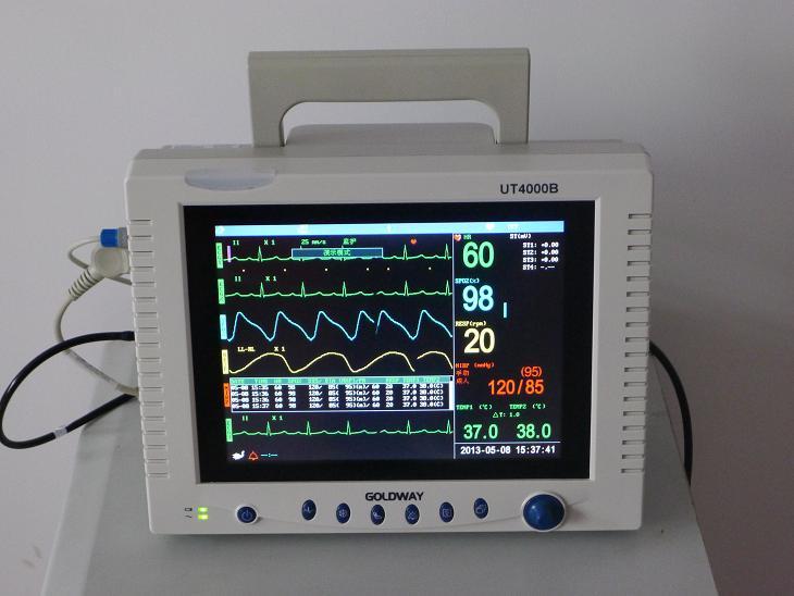 病人监护仪