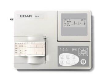 SE-1 单道心电图机