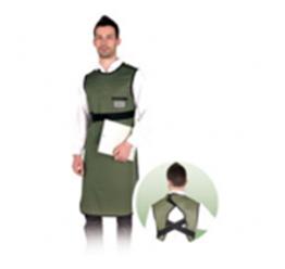 X射线防护铅衣(前身单面防护衣)