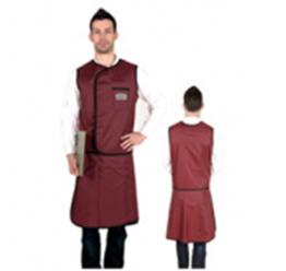 双面分体套裙(无袖双面分体套裙标准粘扣型C301)