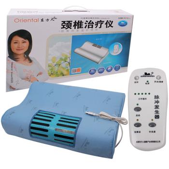 东方人颈椎治疗仪JZCD-1