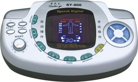 叶大夫 SY-806